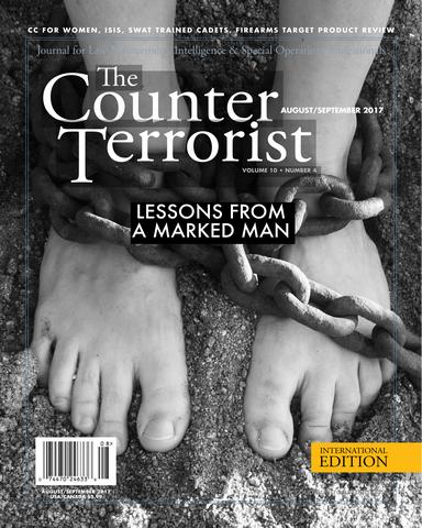 The Counter Terrorist 08 09 2017