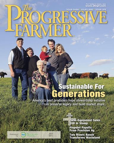 The Progressive Farmer 07 2017
