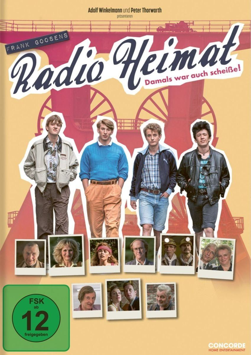 Radio Heimat German Bdrip x264-EmpiRe
