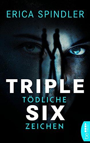 Spindler, Erica - Lightkeeper 02 - Triple Six - Toedliche Zeichen