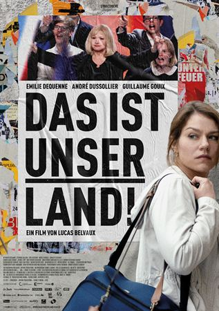 La La Land German Oar 2016 Ac3 Bdrip x264-CoiNciDence