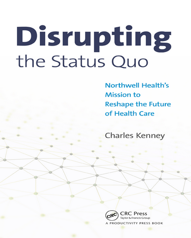 Disrupting the Status Quo Nrrthwell Healths Mission to Reshape the Future of Health Care