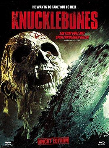 Knucklebones German 2016 Ac3 BdriP x264-Xf