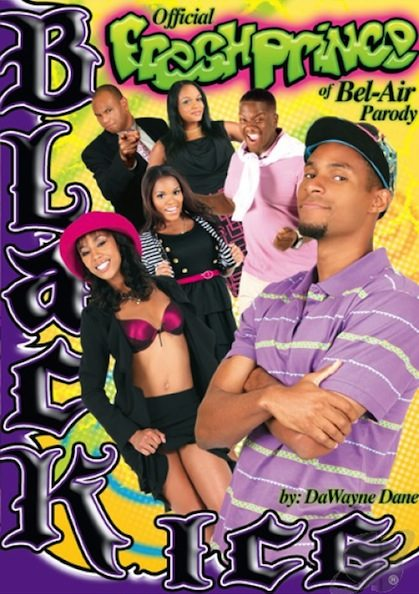 Official Fresh Prince of Bel Air Parody Cover