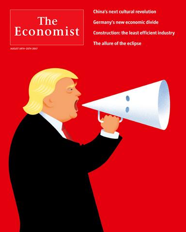 The Economist Eu 19 08 2017