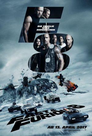 Fast and Furious 8 2017 German Ml Pal Dvd9 Untouched-BluRxD