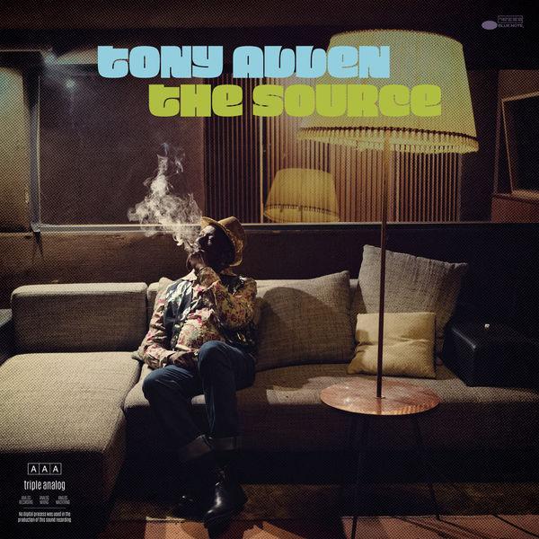 Tony Allen - The Source (2017)