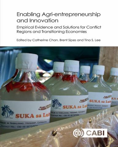 Enabling Agri entrepreneurship and Innovation