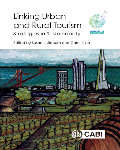 Linking Urban and Rural Tourism Strategies in Sustainability
