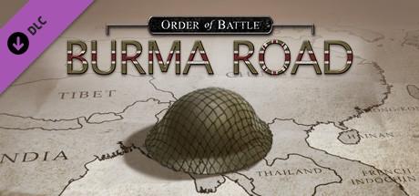 Order of Battle Burma Road-Skidrow