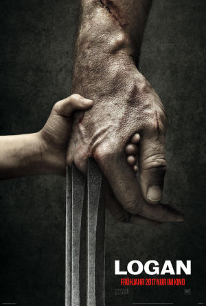 Logan - The Wolverine 2017 German Dts Dl 1080p BluRay x265-Fd