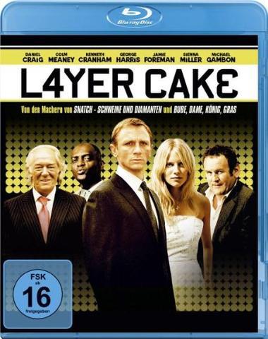 Layer Cake 2004 German Bdrip x264 iNternal TvarchiV