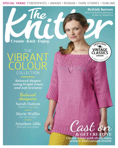 The.Knitter.Issue.114.2017