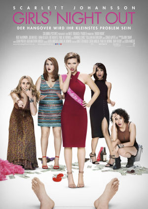 Girls Night Out 2017 Ac3Md Dl 720p Bluray x264-LameHd