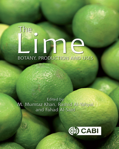 The Lime Botany Production and Uses