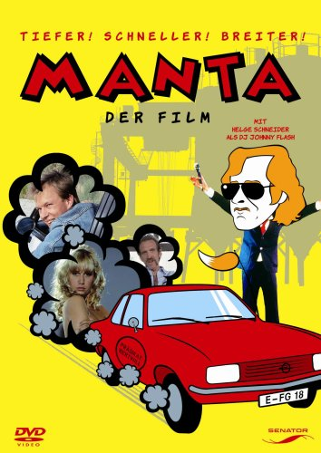 Manta - Der Film 1991 German 720p Hdtv x264-Cdd
