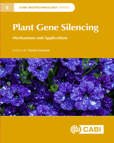 Plant.Gene.Silencing.Mechanisms.and.Applications