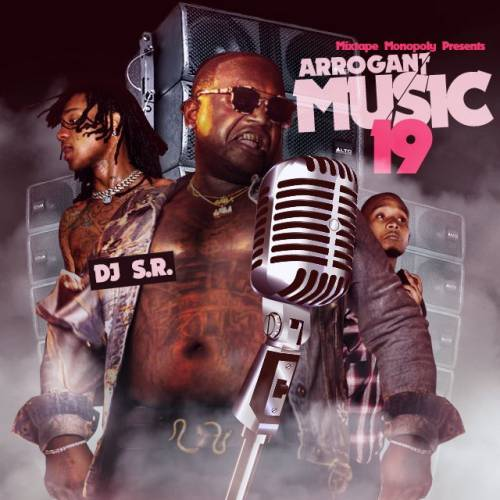 Arrogant Music 19