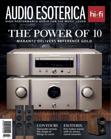 Audio.Esoterica.Issue.2.2017