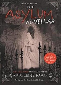 The Asylum Nrvellas The Scarlets The Bone Artists The Warden