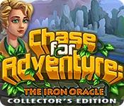 Chase for Adventure 2 Das eiserne Orakel Sammleredition German-DeliGht