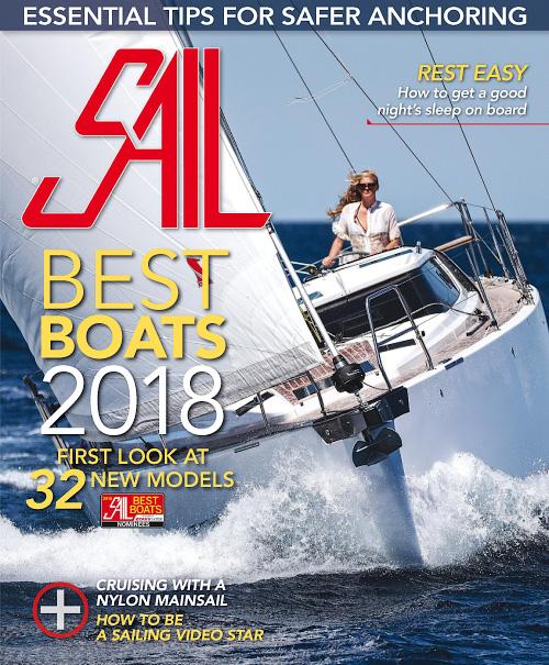 Sail September 2017