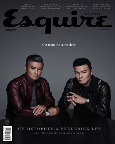 Esquire.MY.09.2017