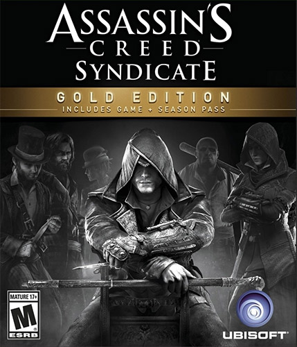 Assassins.Creed.Syndicate.Gold.Edition.v1.51.incl.All.DLCs.MULTI16-FitGirl