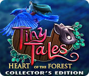 Tiny Tales Herz des Waldes Sammleredition German-DeliGht