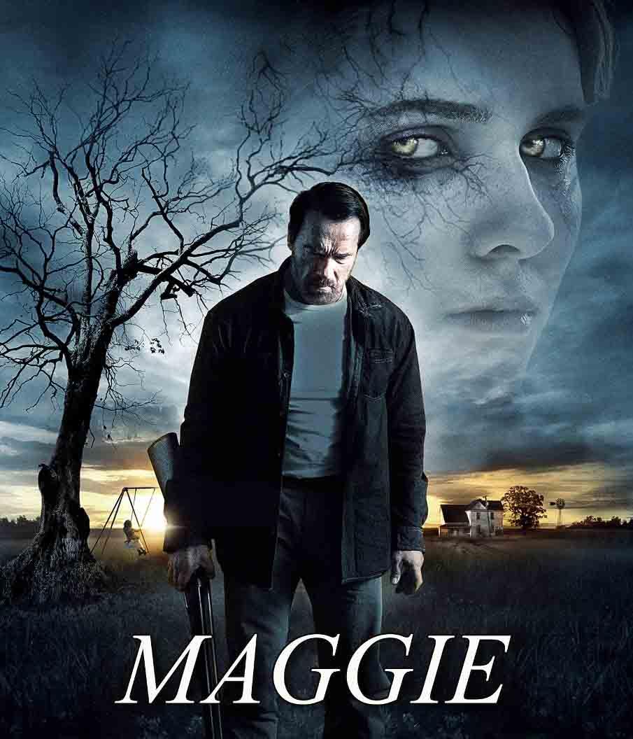 Maggie 2015 German Dl Pal Hd2Dvd Dvdr-Alfi
