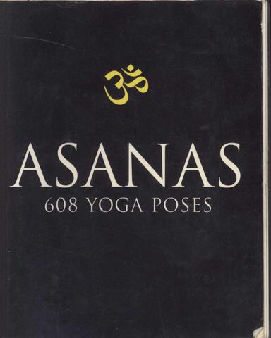 Asanas 608 Yoga Poses Pdf