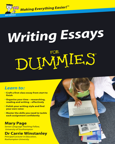 Writing.Essays.For.Dummies