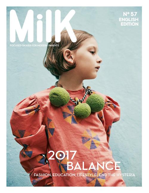 Milk Magazine Uk Issue 57 2017
