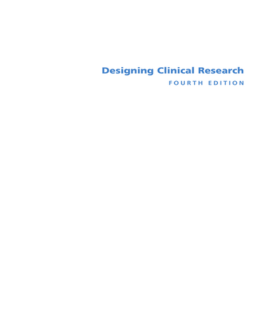 Designing.Clinical.Research.4th.Edition.PDF