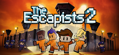 The Escapists 2 Cracked-3Dm