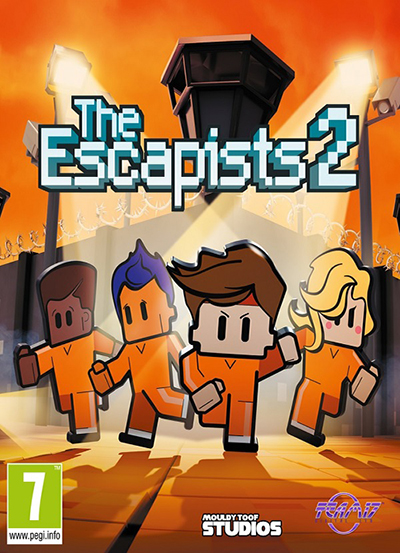 download The.Escapists.2-PLAZA