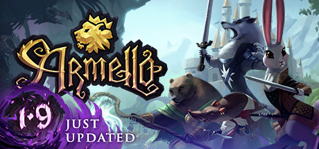 Armello From Below-Reloaded