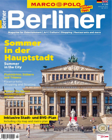 Marco Polo Berliner 07 2017