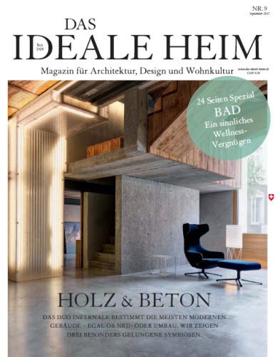 Das ideale Heim Nr 08 September 2017