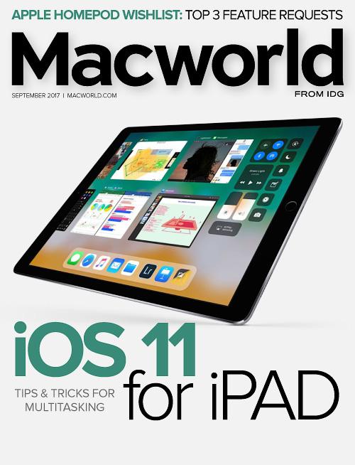 Macworld Usa September 2017