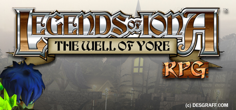 Legends Of Iona Rpg-Skidrow