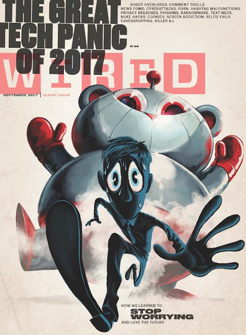 Wired Usa September 2017