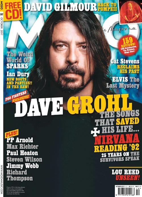 Mojo October 2017