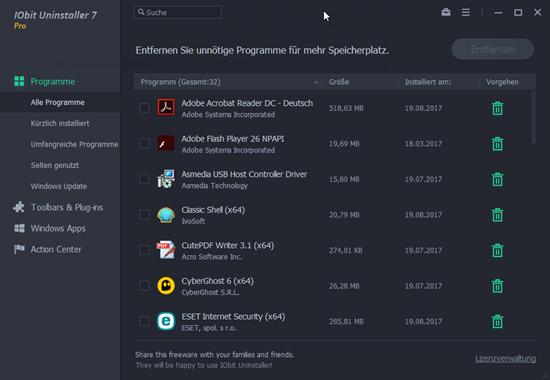 download IObit Uninstaller Pro 8.2.0.14