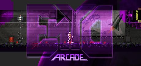 download ENYO.Arcade.RiP-DARKSiDERS