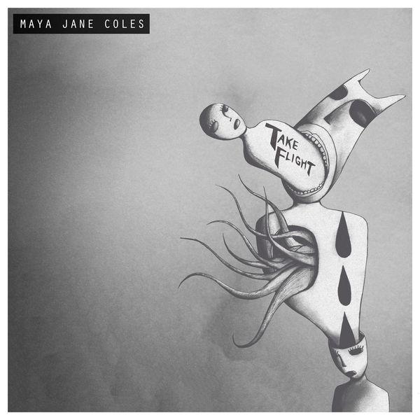 Maya Jane Coles - Take Flight (2017)