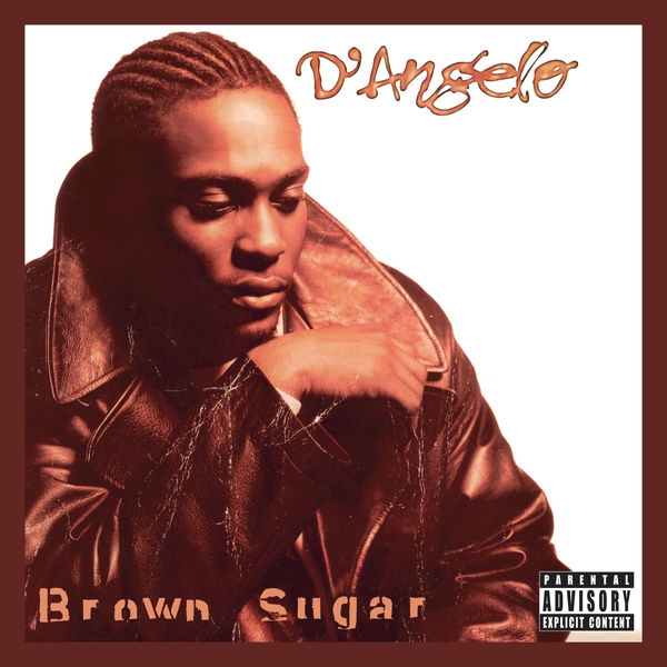 D'Angelo - Brown Sugar (Deluxe Edition) (2017)