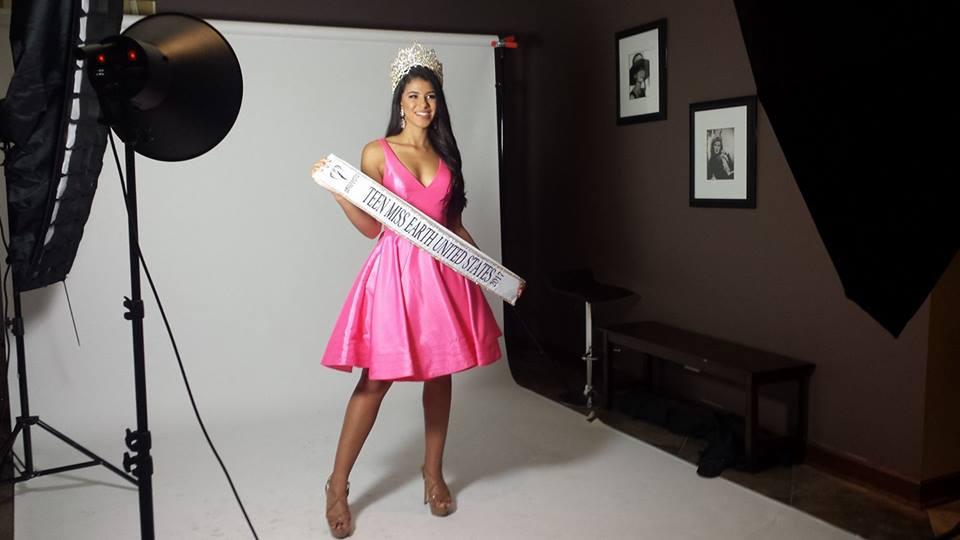 leslie jackson, top 7 de miss teen earth international 2017. E4w2jkxq