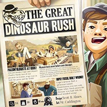 download Tabletop.Simulator.The.Great.Dinosaur.Rush-PLAZA
