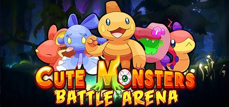 download Cute.Monsters.Battle.Arena.RIP-SiMPLEX